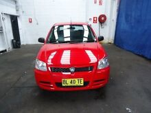 2011 Proton S16 BT G Red 5 Speed Manual Sedan Cardiff Lake Macquarie Area Preview