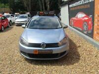 2009 Volkswagen Golf 1.6 TDI BlueMotion Tech SE 5dr Hatchback Diesel Manual