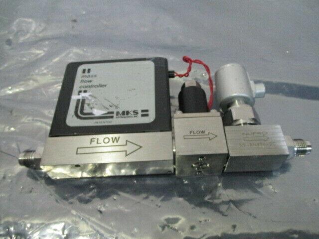 MKS 2259C-00010RK, Mass Flow Controller, 10 SCCM N2, 422443