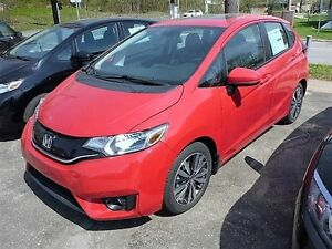 2016 Honda Fit EX **BLUETOOTH*