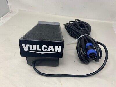 Vulcan Tig Foot Pedal Remote Control