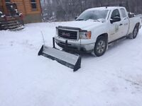 SNOW PLOW/REMOVAL: WE are BUDGET FRIENDLY!