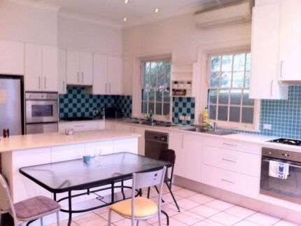 Room to share available in beautiful house in Bondi Beach Bondi Beach Eastern Suburbs Preview