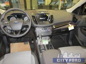 2017 Ford Escape 4x4 4dr SE Edmonton Edmonton Area image 9