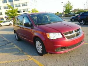 2014 Dodge Grand Caravan SXT | Warranty | No Accidents