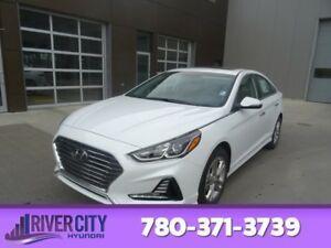 Manager Demo 2018 Hyundai Sonata GLS 2.4L Was $30581 Now $24988