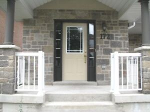 Entire 4 Bdrm House For Lease  in Woodland Hill of Newmarket