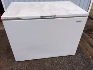 For Sale...Small Chest Freezer