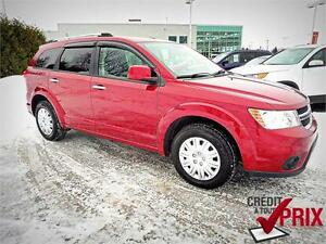 2011 Dodge Journey R/T - AUBAINE