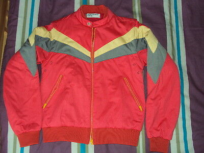 * RARE RETRO LEVIS 'engineered jeans' jacket size M GEEK UNUSUAL