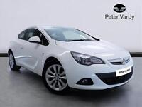 65 VAUXHALL ASTRA GTC COUPE