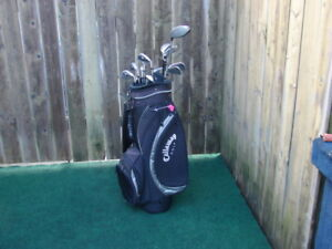 Men's Right Hand Cleveland golf club sets