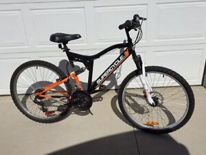 Supercycle Ascent Mountain Bike