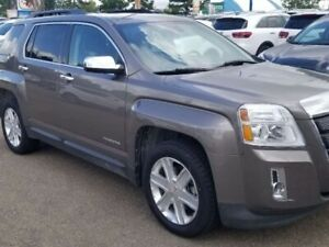 2012 Gmc Terrain SLE; AWD, BLUETOOTH, BACKUP CAM, CRUISE CONTROL