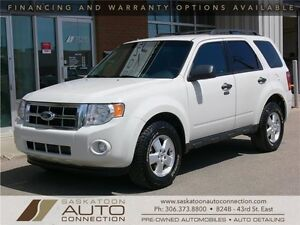 2012 Ford Escape XLT AWD ***Remote Start***