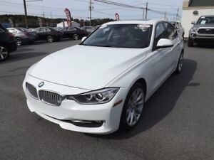 2014 BMW 3 Series xDrive Sedan Modern Line