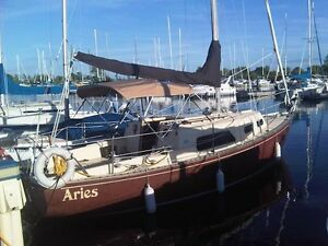 Grampian 26 excellent condition NO OUTBOARD for quick sale