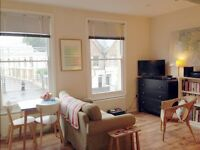 PRIVATE LANDLORD SEEKING PROFESSIONAL COUPLE, LIGHT & AIRY 1 BED FIRST FLOOR FLAT, ISLINGTON N5