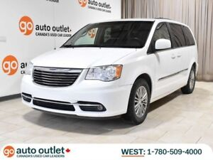 2014 Chrysler Town & Country TOURING; LEATHER, POWER LIFTGATE, H