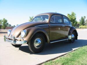 I Need 1960's VW Brake adjusters