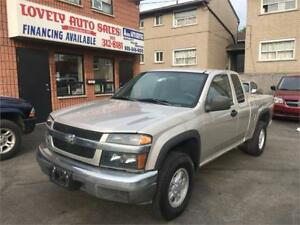 2006 Chevrolet Colorado LS Z85