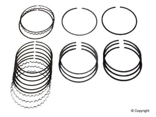 Engine Piston Ring Set-NPR of America WD EXPRESS 061 21027 337