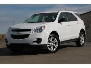 2015 Chevrolet Equinox *FINANCING AS LOW AS 0.9%*