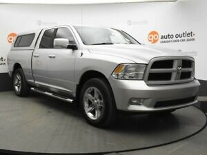 2009 Dodge Ram 1500 Sport 4x4 Quad Cab 6.3' Bed 140.5 in. WB, Na
