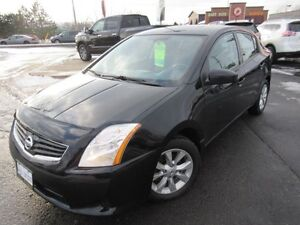 2012 NISSAN SENTRA 2.0 VOP PKG W/PWR GROUP FINANCE FROM 2.9% O.A