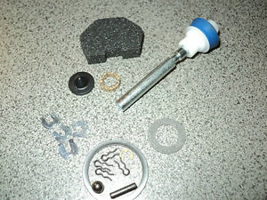 QuadraJet Rebuild Kit