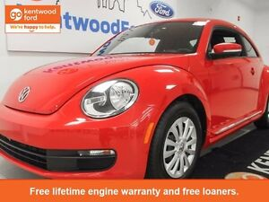2016 Volkswagen THE BEETLE THE BEETLE!! Coupe! HEATED SEATS!!! I