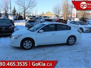 2012 Nissan Altima 2.5 S; SUNROOF, HEATED SEATS, PUSH-BUTTON STA
