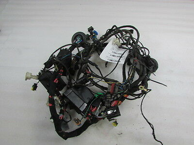 Ferrari 360, Front Connecting Cables, Body wire Harness, Used, P/N 183347