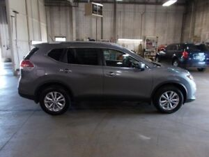 2016 Nissan Rogue SV AWD ONLY 399.97/months tax included!
