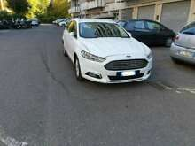 Ford Mondeo 2.0 TDCi 150CV S&S NAVY TOUCH AUTOMATICA