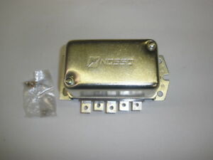 Voltage Regulator for NSU Prinz 1, 2 & 3 NEW # 952