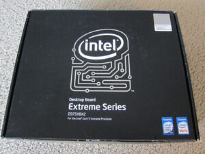 Reduced - INTEL Extreme Series Motherboard D975XBX2