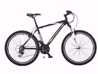 CLAUD BUTLER TRAILRIDGE 1.2 Mountain-bike (***Brand New, Unopened, Boxed***)