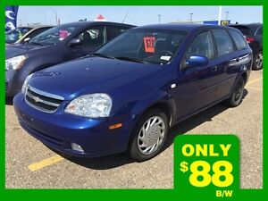 2006 Chevy Optra5 Hatchback (only 115,000kms)