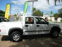 2010 Isuzu D-MAX MY10 LS  Automatic Dual Cab Woodend Ipswich City Preview