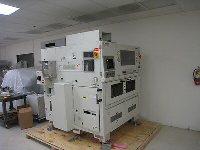 Advantest M4542AD Dynamic Test Handler for systems-on-chip (SOCs), part tool
