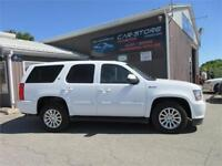 2010 Chevrolet Tahoe Hybrid LT Guelph Ontario Preview