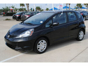 2009 Honda Fit Hatchback Sports Edition **US title**