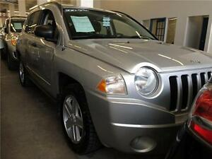 2010 Jeep Compass Sport-FULL-AUTO-MAGS-4X4