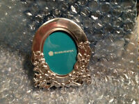 Pewter Photo Frame (Brand New - boxed)