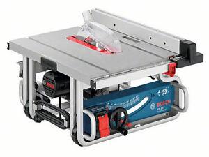 Bosch GTS10J 240v Professional Table Saw
