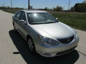 ** ONE OF A KIND TOYOTA CAMRY XLE  **