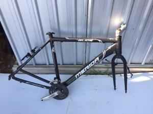 Bicycle Frames Huge Range of used Frames Port Melbourne Port Phillip Preview