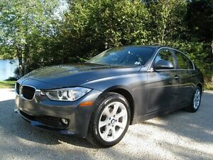2014 BMW 320i xDrive *Motivated Seller!*