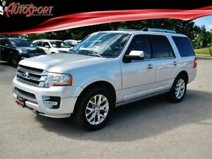2017 Ford Expedition | LIMITED